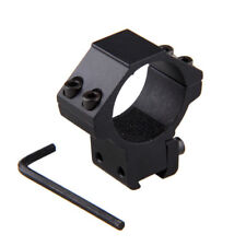 High Profile Hunting 30mm Ring 11mm Dovetail Rail Scope Mount For Rifle Scope