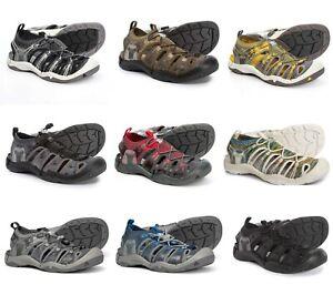 New Men`s Keen Evofit One Sandals