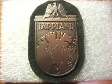 German Army Badge LAPPLAND CAMPAIGN,Finland,Norway