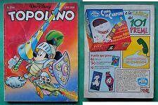 Topolino Walt Disney numero 2160