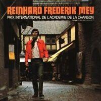 REINHARD FREDERIK MEY - EDITION FRANCAISE VOL.1  CD 13 TRACKS CHANSON  NEUF