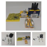 Kit Accensione per Spinterogeno Calotta Candele Punte Condensatore Fiat 500 F L