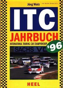 ITC 96 - Jahrbuch, International Touring Car Championship