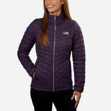 NWT Women's  The North Face ThermoBall PermaLoft Full Zip Jacket Size Small