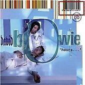 David Bowie - Hours (2016)
