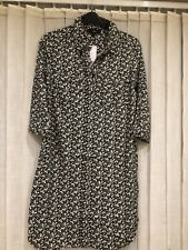 Ladies Next  Shirt Dress Size 8-  10 Or 12. BNWT.MESSAGE  Size When Purchased.