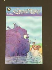 GROOTLORE #2, VF+, Peter Gullerud, Fantagraphics, 1989 more in store