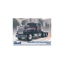 REVELL 11506 PETERBILT T359 CONVENTIONAL 1/25