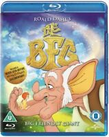 The Bfg - Grande Friendly Gigante Blu-Ray Nuovo (8308644)