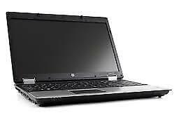 HP Probook 6555b, 15.6 in, Intel core i5, 10GB Ram, 320 GB HDD
