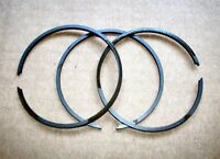 """BSA BANTAM D5/D7 PISTON RINGS (SET OF 3) O/S +020""""- BEST QUALITY NOW AVAILABLE!"""