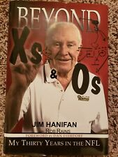 Jim Hanifan Book Signed By Many Former Players Hof Cardinals!