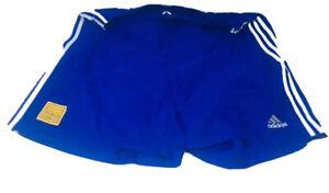 Vintage FIFA Women's World Cup Adidas USA 99 Soccer Shorts XXL