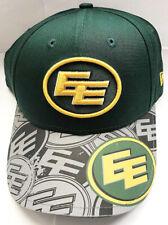 New Era Edmonton Eskimos Youth 4th DownAdjustable Hat/Cap