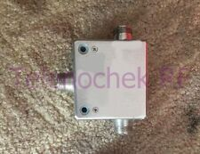 RF microwave single junction circulator  860 MHz - 1310 MHz / 100 Watt/ data