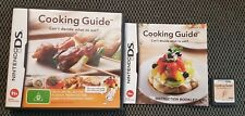 Cooking Guide - Can't decide what to eat?Nintendo DS Free Postage