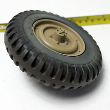 A74-02 1/6 Vehicle Accessories - Jeep Tyre