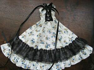 Robe outfit bjd Minifée ou msd mince - comme neuve