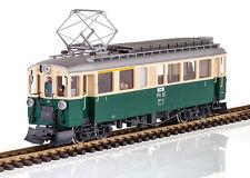 LGB 25390 RhB Triebwagen ABe 4/4  Nr.34  Digital-Sound mfx Spur G NEU