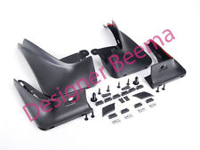 MINI R56 R57 R58 R59 Roadster Mudflaps Set (JS)