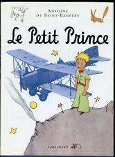 ANTOINE DE SAINT-EXUPERY: LE PETIT PRINCE. GALLIMARD. 2006 + JAQUETTE.