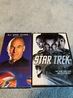 STAR TREK DVD AND VIDEO COLLECTION