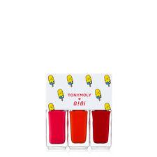 [TonyMoly] Liptone Get It Tint Mini Trio 4g x 3ea (oioi Edition)