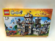 NUOVO SIGILLATO LEGO CASTELLO 70404: King'S CASTELLO RARA fuori produzione