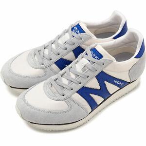 Mizuno M-LINE Shoes Sneakers MIZUNO MR1 D1GF2117 White x Blue 29 cm US11