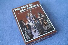 The Best of Ral Partha ! Personalities ! 10-300 Unpainted D&D Miniatures Box Set