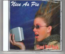 (HK69) Nice As Pie, Stand Well Back - 2009 Sealed CD