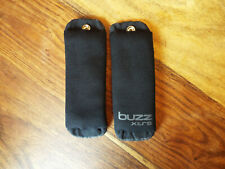 Quinny Buzz Xtra Chest Pads Black