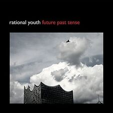 """Rational Youth - Future Past Tense [New Vinyl] 10"""""""