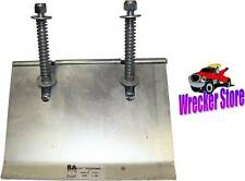 """11"""" CABLE TENSIONER PLATE - WINCH CABLE, WIRE ROPE, Tow Truck, Carrier, Wrecker"""