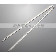 2pcs LED Strip for Samsung UA46ES6100J 2012SVS46 7032NNB RIGHT/LEFT 60 3D REV1.1