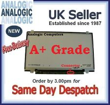 "14"" inch Full HD 1920 x 1080 Replacement Lcd Screen B140HAN01.0"