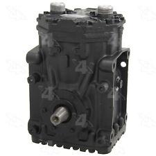 A/C Compressor-Compressor 4 Seasons 57068 Reman