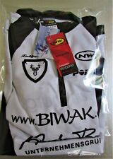 BIKE JERSEY FROM GERMANY, BRAND NEW WITH TAGS, SIZE XL