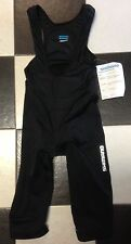 Pantaloni invernali Bici Shimano Performance winter 3Q 3/4 Bib tight bike pants