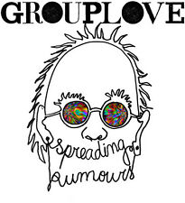 Grouplove - Spreading Rumours [New CD]
