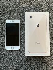 Apple iPhone 8 - 64GB - Gold (Three) A1905 (GSM)