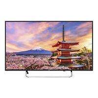 "JVC LT-40C590 40"" Full HD 1080p LED TV with Freeview HD - Black"