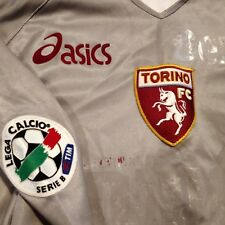 Torino match worn Fontana 2005-2006