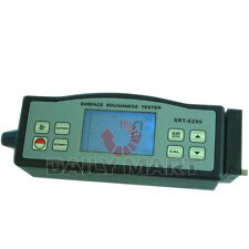 SRT-6200 DIGITAL PORTABLE SURFACE ROUGHNESS TESTER METER NEW