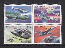 1996 Military Aviation - MUH Block of 4
