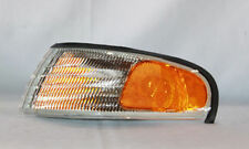 Parking Light Left TYC 18-3123-01  94-98 Ford Mustang