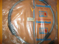 VAUXHALL VENTORA 3.3 (68-69) NEW CLUTCH CABLE  - QCC1026