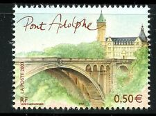 STAMP / TIMBRE FRANCE NEUF N° 3627 ** CAPITALE / PONT ADOLPHE