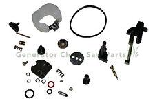 Baja Motorsports Warrior Heat Mini Bike Carburetor Carb Rebuild Repair Kit 196cc
