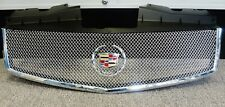 Cadillac CTS V MESH GRILLE!! OE SPEC!! FITS CTS & CTS V!! 2003 04 2005 06 2007!!